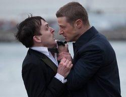 'Gotham' frena la caída y remonta en Fox