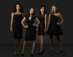 AXN White estrena la segunda temporada de 'Infieles' este miércoles