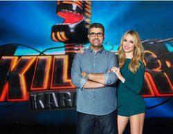 """Florentino Fernández: """"'Killer karaoke' es como un parque de atracciones en pequeño"""""""