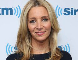 "Lisa Kudrow: ""NBC consideró que el piloto de 'Friends' era demasiado subido de tono"""
