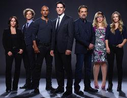 La décima temporada de 'Mentes criminales' se estrena este viernes en AXN