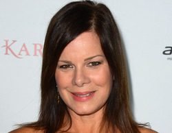 Marcia Gay Harden, nuevo fichaje de 'How to get away with murder'