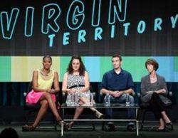 MTV estrena el sábado 15 de noviembre el reality 'Territorio virgen'