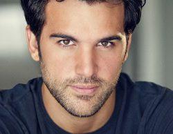 Juan Pablo Di Pace ('Física o Química', 'Dallas') será Jesús en la miniserie de NBC 'A.D.'