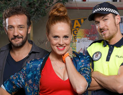 'Vive cantando' despide su segunda y última temporada en Antena 3 con una media del 12%, 3,2 puntos menos que la primera