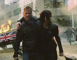 Así cerró Jack Bauer su noveno día: '24: Vive otro día' se despidió de Cuatro con un media del 6,7%