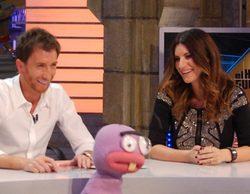 Laura Pausini vuelve el próximo lunes 10 de noviembre a 'El hormiguero 3.0'