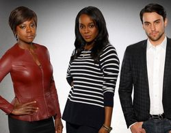 'How To Get Away With Murder' y 'The Big Bang Theory' suben y dominan la noche
