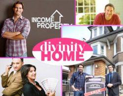 Divinity estrena las nuevas temporadas de 'Tu casa a juicio', 'Reforma express' y 'Tu casa lo vale'