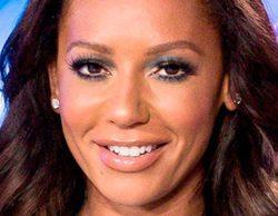 """Mel B ('The X Factor') asegura haber mantenido relaciones con chicas pero que """"no es lesbiana"""""""