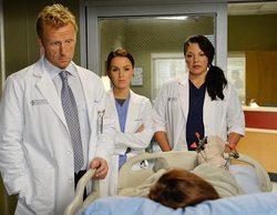 "'Grey's Anatomy' 11x06 Recap: ""Don't Let's Start"""