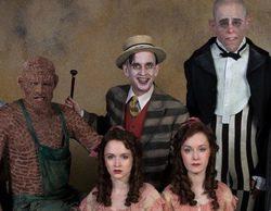 """""""Side Show"""": el musical de Broadway que se aprovecha del éxito de 'American Horror Story: Freak Show'"""