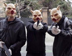 'Los tres cerditos', una historia de venganza marcada por el odio