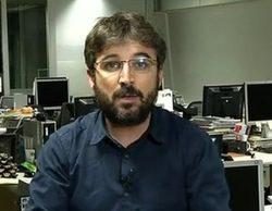 """Jordi Évole, sobre la consulta catalana del 9N en 'laSexta noche': """"El 'sí/sí' va a ser abrumador y el 'no' va ser anecdótico"""""""