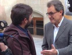 'Salvados', lo más visto del domingo con el especial sobre la consulta soberanista catalana del 9N