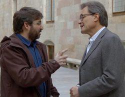 """Artur Mas en 'Salvados' sobre el 9N: """"No he sido detenido, aunque a algunos les gustaría"""""""