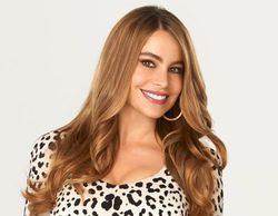 Sofía Vergara se inspiró en su tía Gloria para preparar su personaje en 'Modern Family'