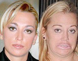 Belén Esteban cumple 41 años: así ha cambiado la cara de la colaboradora estrella de la TV