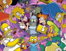 """'Los Simpson' sube con el especial """"Simpsorama"""", el crossover con 'Futurama'"""
