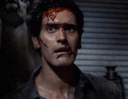 """La serie basada en la saga """"Posesión infernal"""" (""""Evil Dead"""") estará protagonizada por Bruce Campbell"""