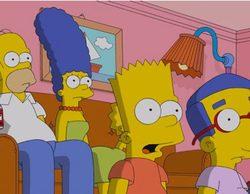 """¿El """"Simpsorama"""" adelanta la muerte de uno de los personajes de 'Los Simpson'?"""