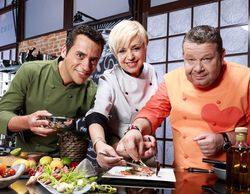 Madres e hijos cocinan juntos en la próxima gala de 'Top Chef'