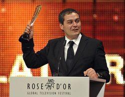 RTVE destituye a Ricardo Villa, su Director de medios interactivos
