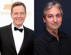 CBS compra 'Sneaky Pete', escrita y producida por Bryan Cranston y David Shore, creador de 'House'