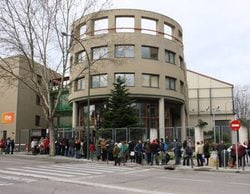 RTVE aprueba la venta de los Estudios Buñuel por 35 millones de euros