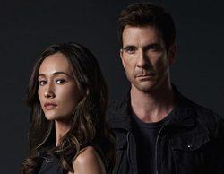 El thriller psicológico 'Stalker' se estrena en TNT España este jueves 13 de noviembre