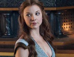 Natalie Dormer, Margaery Tyrell en 'Juego de tronos', confiesa que hizo el casting de la serie para interpretar otro papel