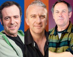 Antena 3 reúne a los actores de 'Vaya semanita' para dar forma a su nueva comedia, 'Allí abajo'