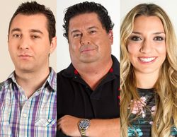Vitín, Fran y Paula se juegan la expulsión este jueves en 'Gran Hermano 15'