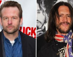 "Dallas Roberts ('The Walking Dead') y Clifton Collins (""Pacific Rim"") protagonizarán 'Evil Men'"