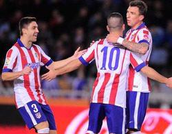 Mediaset reubica la Liga en Energy tras los discretos resultados marcados en Cuatro