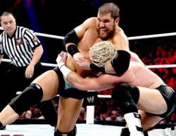 La WWE se verá en Atresmedia durante dos años más