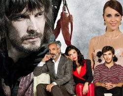 'Velvet', 'Águila Roja', 'El tiempo entre costuras' y 'Cuéntame cómo pasó' nominadas a los premios C21 Drama Awards