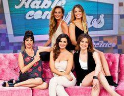 Telecinco recupera 'Hable con ellas'