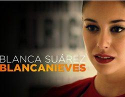 Antena 3 estrena este lunes 'Blancanieves' en 'Cuéntame un cuento', con Blanca Suárez y Mar Saura