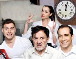 Los actores de 'Chiringuito de Pepe' retransmitirán las campanadas para todos los canales de Mediaset