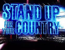 'Stand Up For Your Country', que en España adaptará Mediaset, llegará a otros 10 países de la mano de Zodiak Media