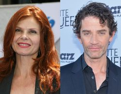 James Frain y Lolita Davidovich, nuevos fichajes de 'True Detective'