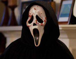 Ghostface tendrá una máscara diferente en la serie 'Scream' que emitirá MTV