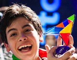 Italia gana el 'Festival de Eurojunior' 2014