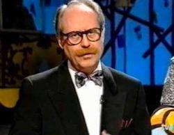Muere a los 70 años Josep Maria Bachs, presentador de 'Un, dos, tres...'