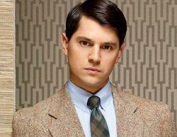 Nicholas D'Agosto será regular en la segunda temporada de 'Gotham'