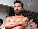 Santi Millán se desnuda para la revista Primera Línea