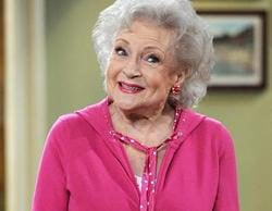 'Hot in Cleveland' (Póquer de Reinas), la serie de Betty White, cancelada en TV Land