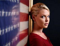 Calle 13 estrenará en enero de 2015 'Asuntos de Estado', la nueva serie de Katherine Heigl