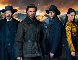 Discovery Channel estrena 'Klondike', su primera serie de ficción original, el viernes 21